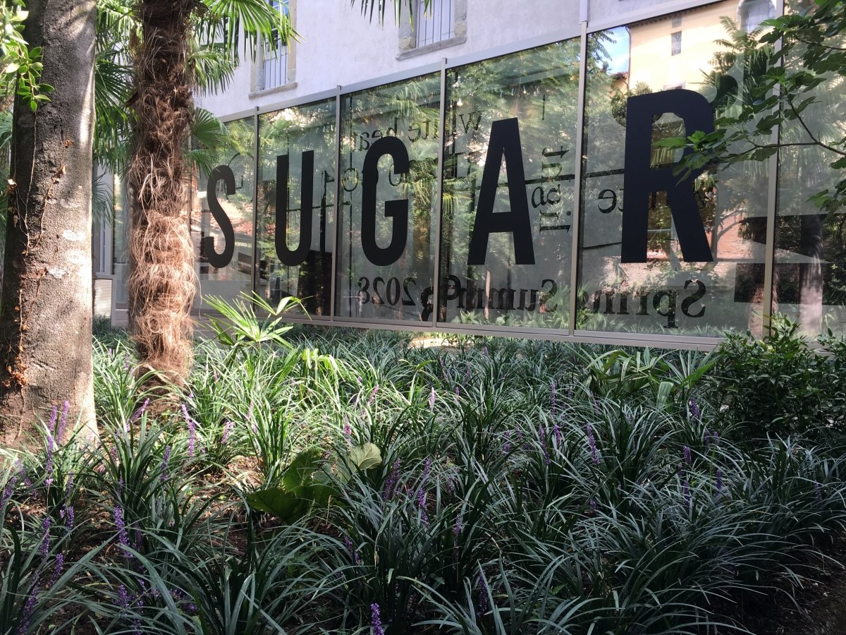 Ristrutturazione giardino - Sugar | Le realizzazioni di Fabbri Vivai
